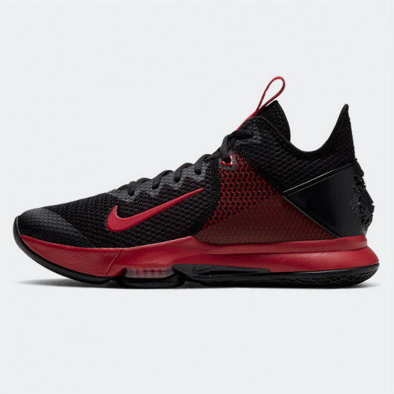 Nike LeBron Witness IV Ανδρικά Παπούτσια για Μπάσκετ