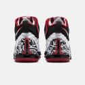 "Nike LeBron XVII ""Graffiti"" Ανδρικά Παπούτσια για Μπάσκετ"