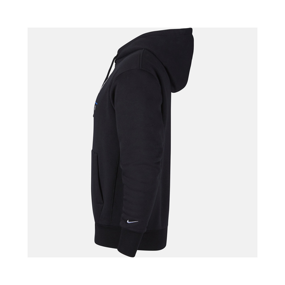 Nike NBA Brooklyn Nets Essential Fleece Men's Hoodie