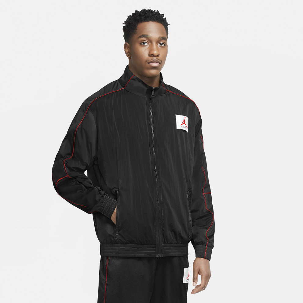 Jordan Flight Men's Warm-Up Jacket