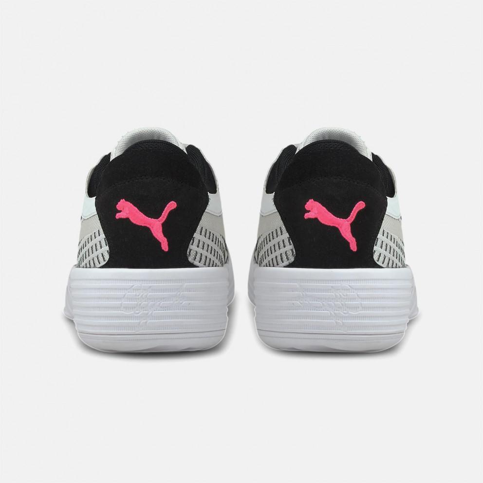 Puma Clyde All-Pro Ανδρικά Παπούτσια για Μπάσκετ