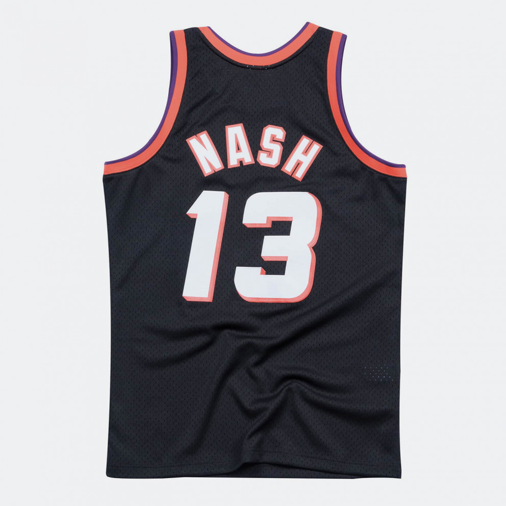 Mitchell & Ness NBA Jersey Phoenix Suns Steve Nash Men's Jersey