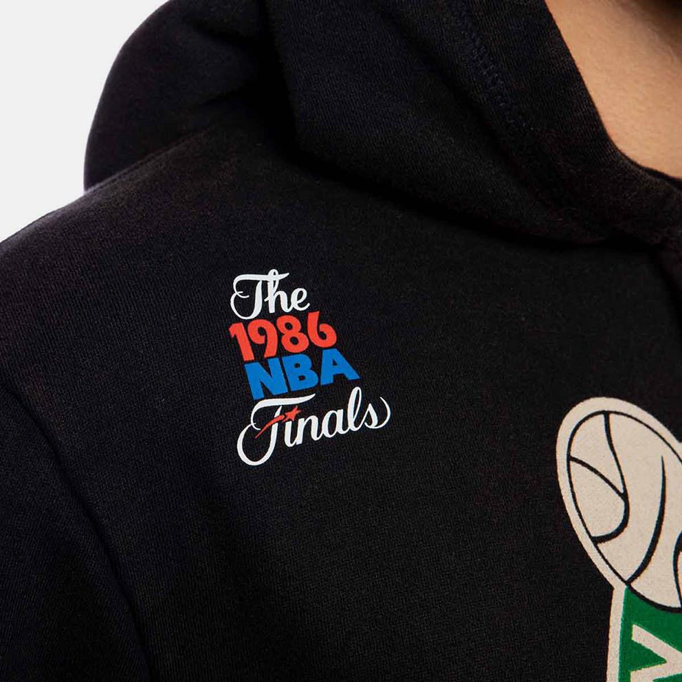 Mitchell & Ness NBA Boston Celtics Men's Hoodie
