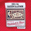 Mitchell & Ness NAB Houston Rockets Hakeem Olajuwon Men's Jersey
