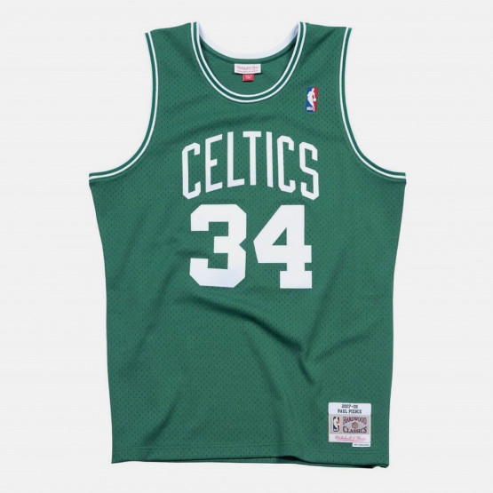 Mitchell & Ness NBA Boston Celtics Paul Pierce Ανδρικό Jersey