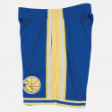 Mitchell & Ness NBA Golden State Warriors Men's Shorts