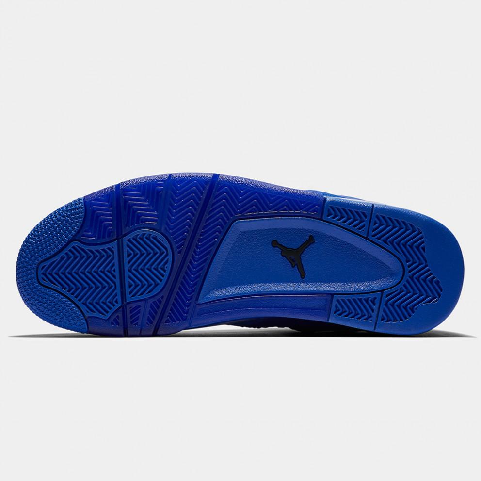 Jordan Air 4 Retro Flyknit Men's Shoes