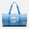 Herschel Sutton Mid Los Angeles Lakers Travel Bag
