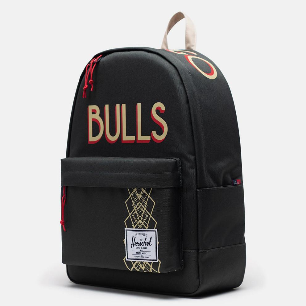 Herschel Classic X-Large 30L Chicago Bulls