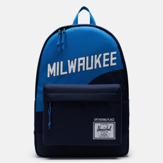 Herschel Classic X-Large 30L Milwaukee Bucks Backpack