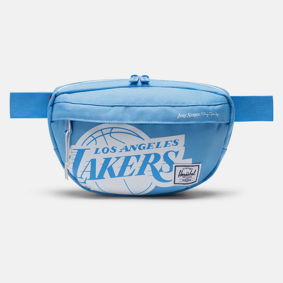 Herschel Nineteen Los Angeles Lakers Bum Bag
