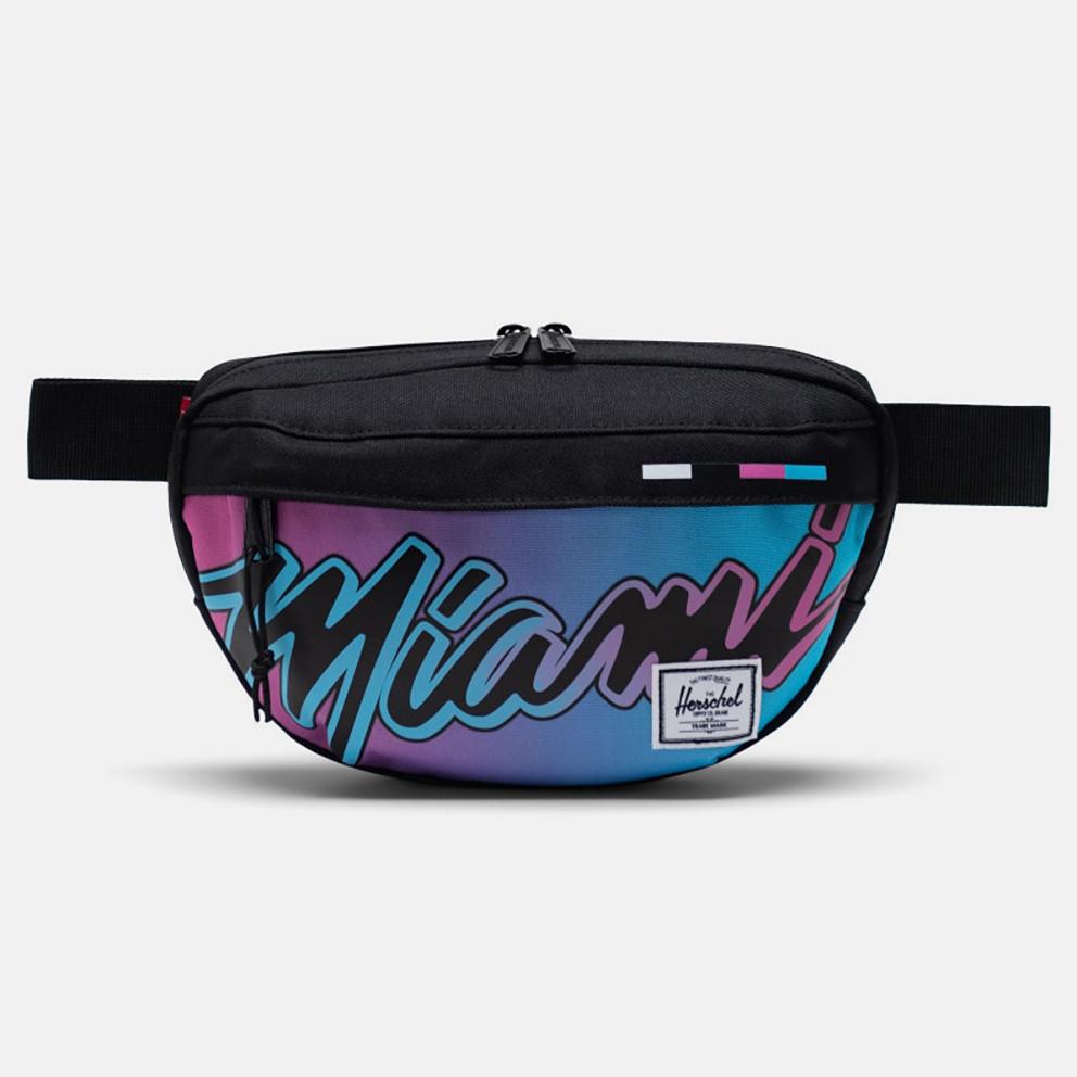 Herschel Nineteen Miami Heat Bum Bag