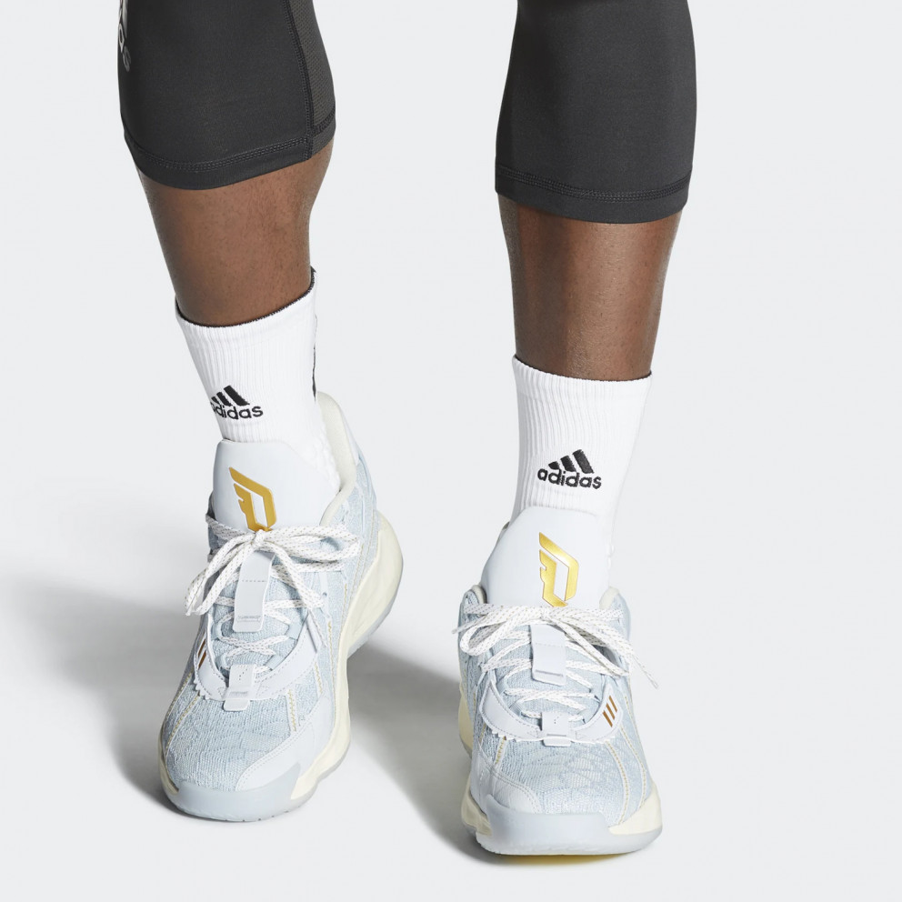 adidas Performance Dame 7 Christmas Shoes Men's Shoes