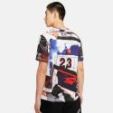 Jordan MJ Brand Photo Crew Men's T-Shirt