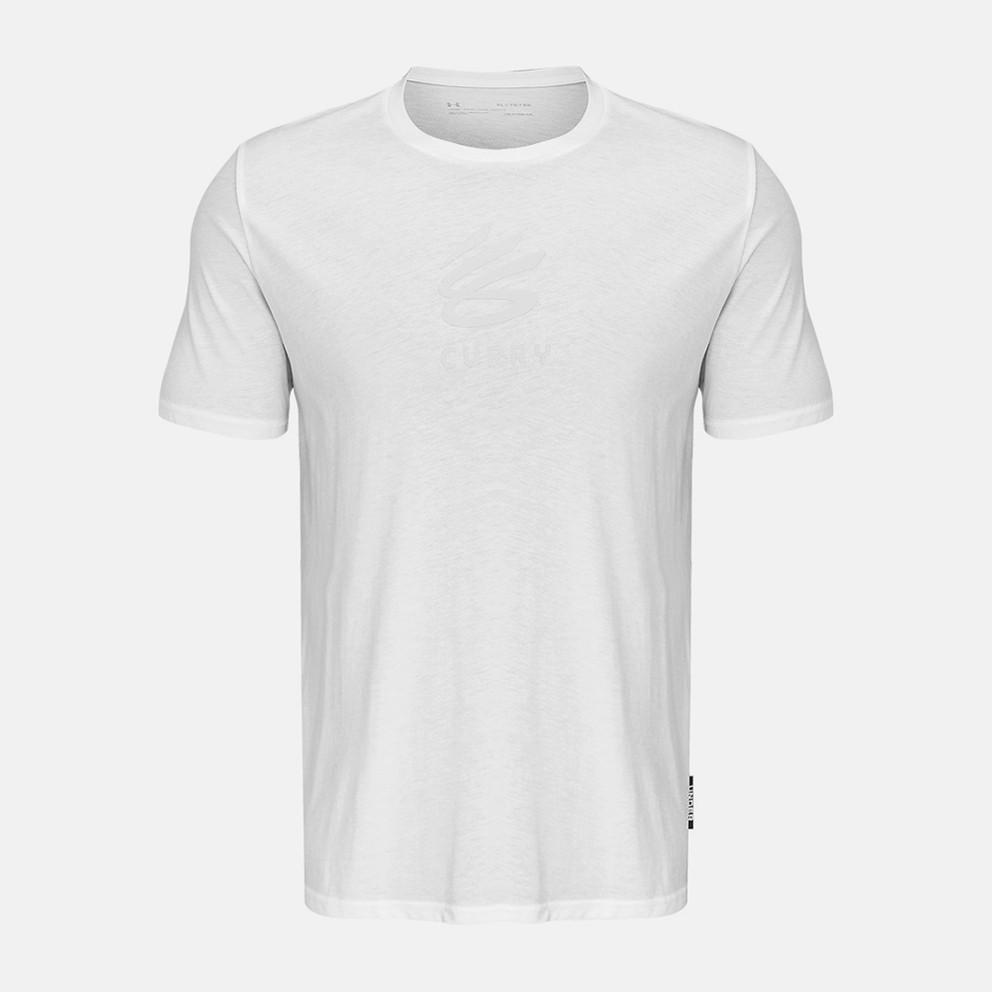 Under Armour Curry Logo Tee Men's T-Shirt