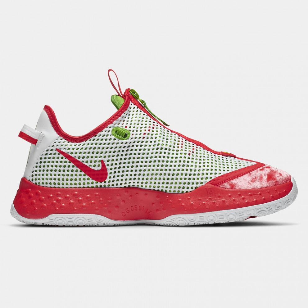 "Nike PG 4 ""Christmas"" Men's Basketball Shoes"