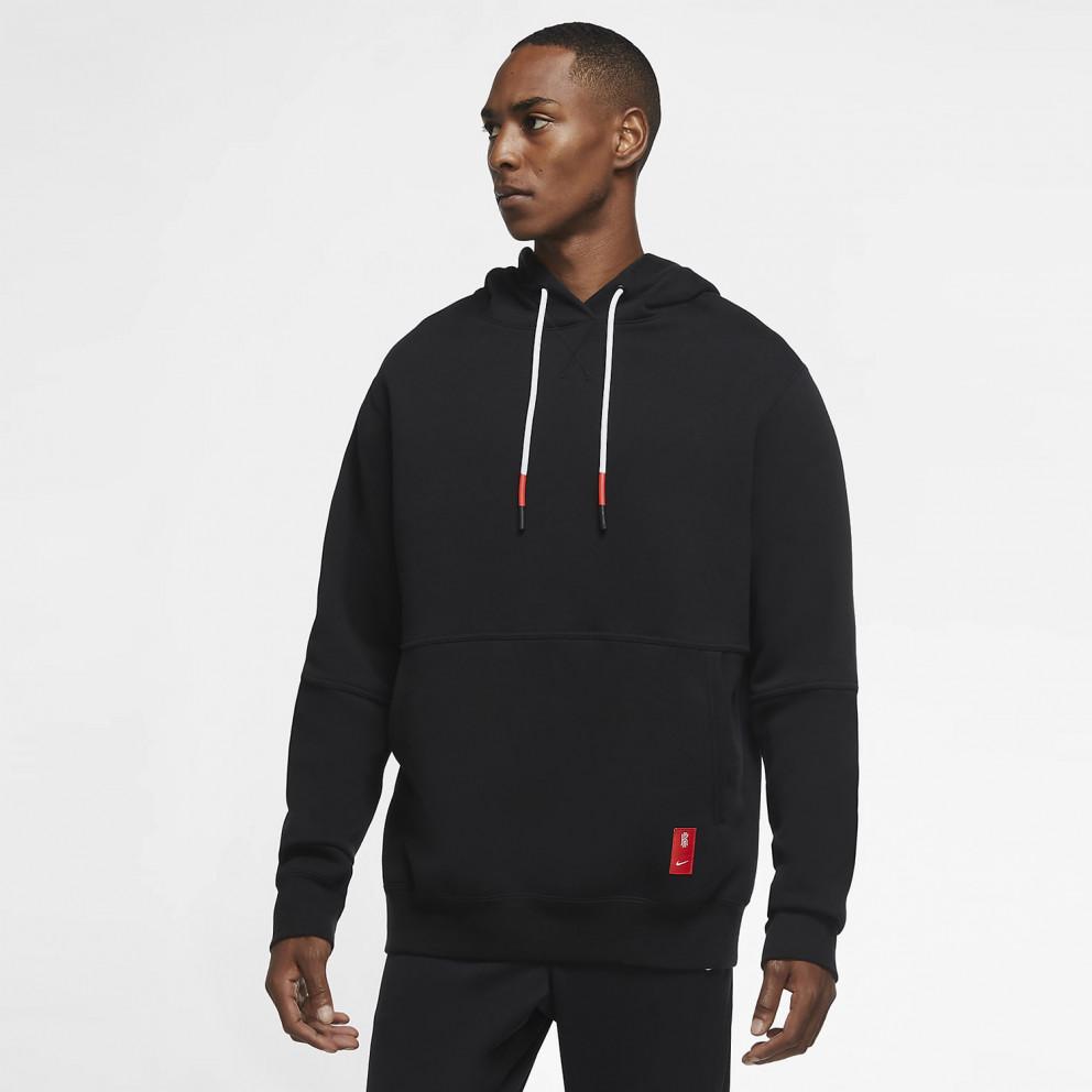 Nike Kyrie Ανδρικό Φούτερ Με Κουκούλα