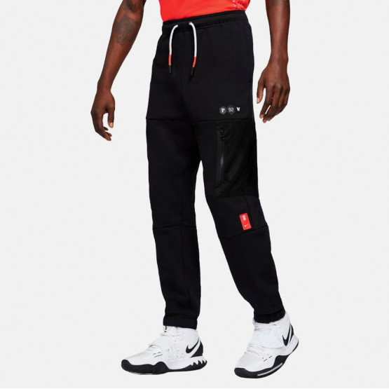 Nike Kyrie Fleece Pant Ανδρικό Παντελόνι