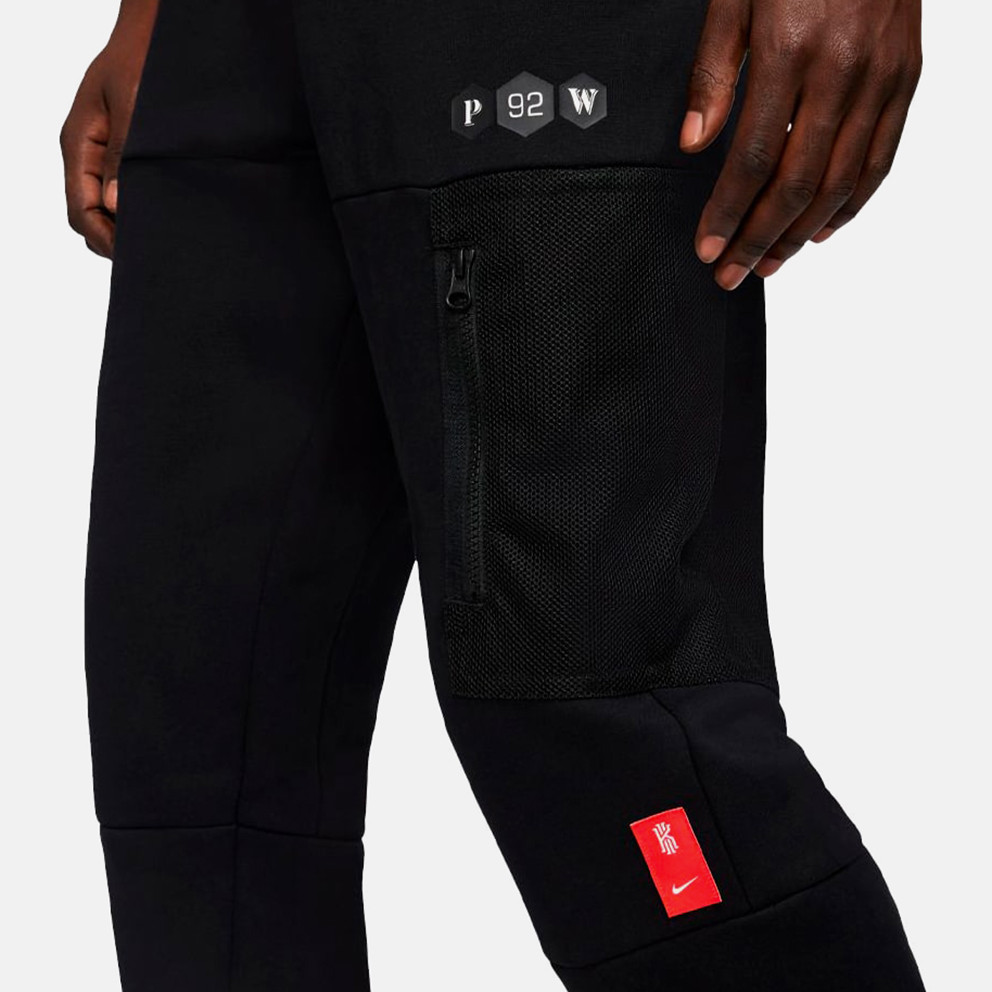 Nike Kyrie Fleece Pant Ανδρικό Παντελόνι