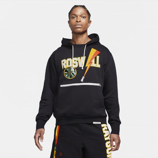 Nike Dri-FIT Rayguns Hoodie Ανδρικό Φούτερ με Κουκούλα