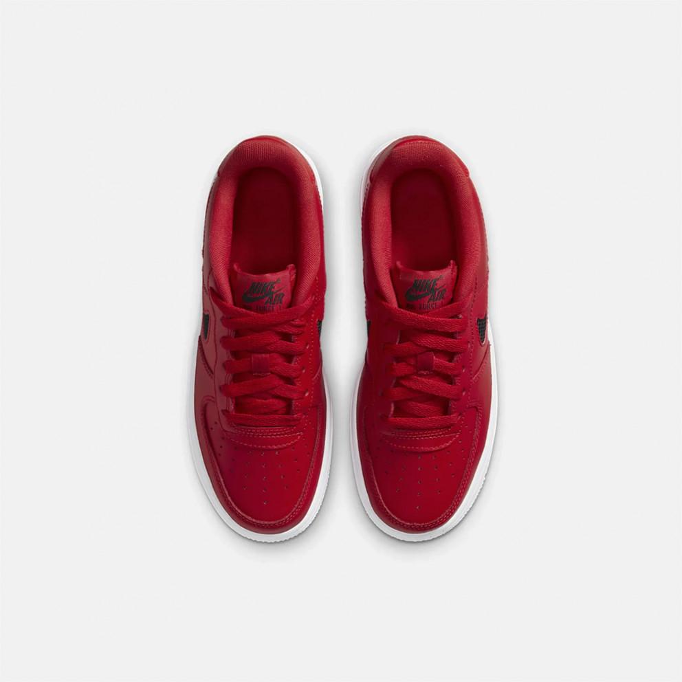 Nike Air Force 1 '07 Εφηβικά Παπούτσια