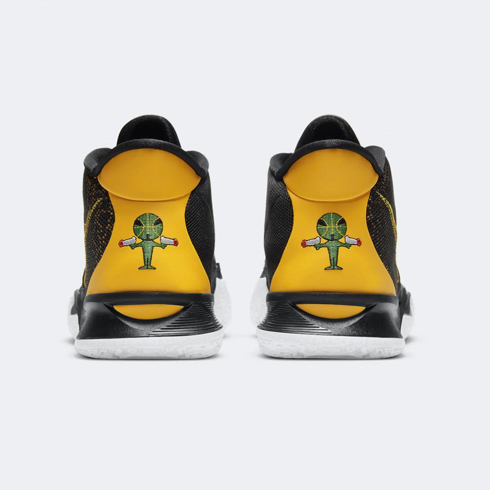 "Nike Kyrie 7 ""Rayguns"" Basketball Shoes"