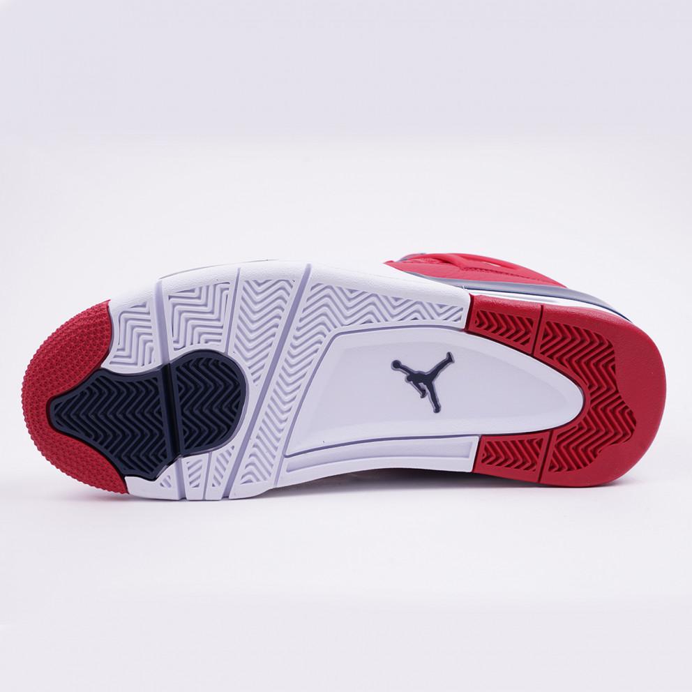 Jordan Air 4 Retro Men's Basketball Shoes