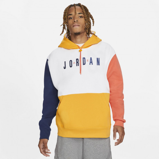 Jordan Jumpman Air Gfx Fleece Men's Hoodie