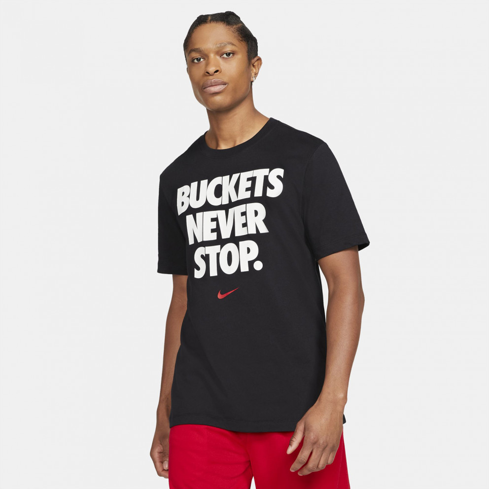 Nike Dry-Fit Buckets Men's T-shirt