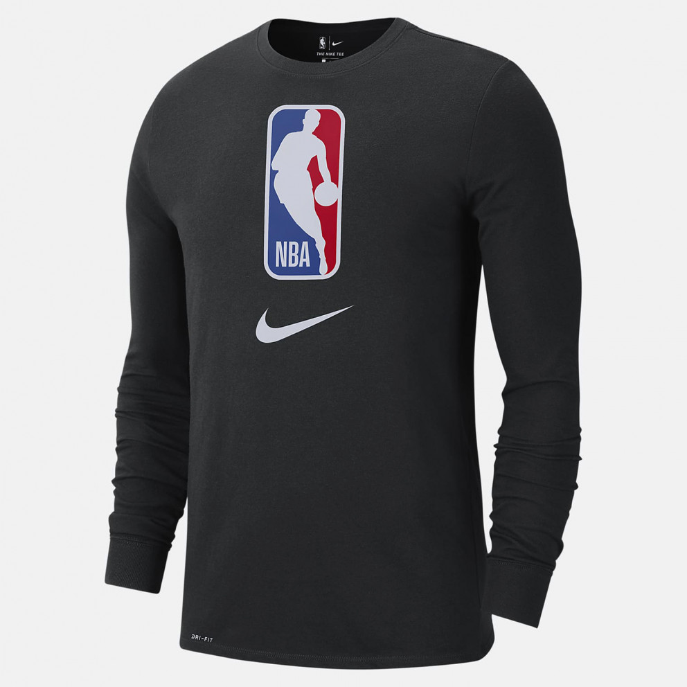 Nike Dri-FIT NBA Team 31 Men's Long Sleeve Tee