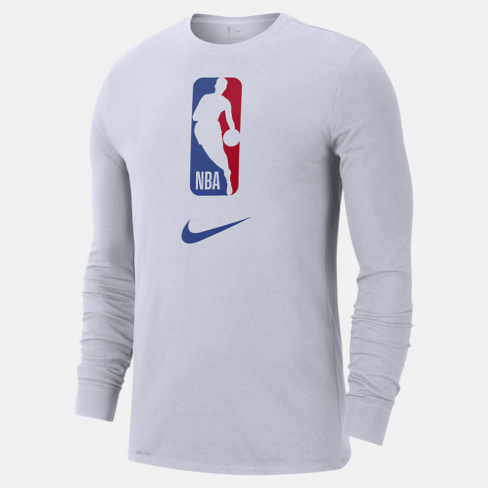 Nike Dri-FIT NBA Team 31 Men's Long Sleeve Tee