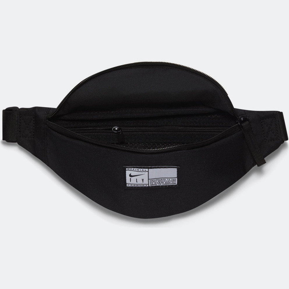 Nike Heritage Swoosh Fly Hip Pack-Fly Waist Bag