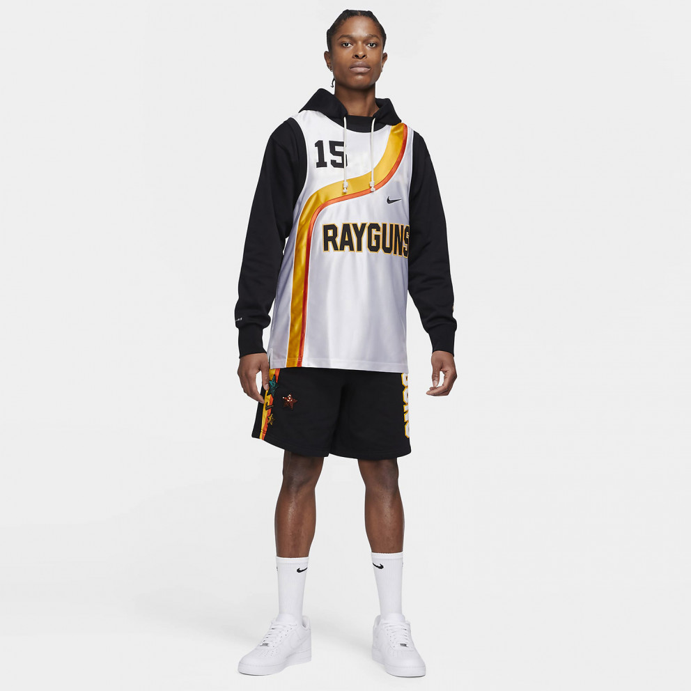 Nike Vince Carter Roswell Rayguns Men's Jersey