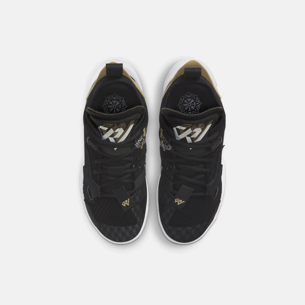 "Jordan Why Not? Zer0.4 ""Family"" Basketball Kids' Shoes"