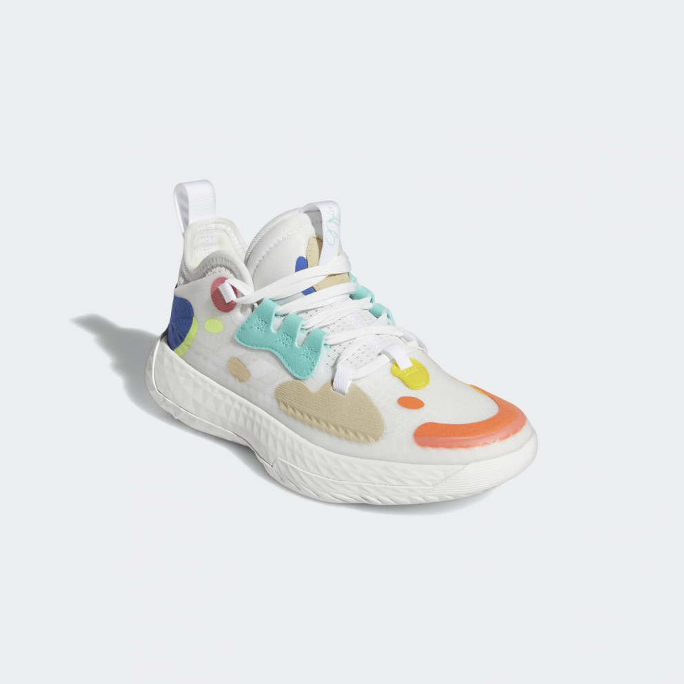adidas Performance Harden Vol. 5 Kids' Shoes