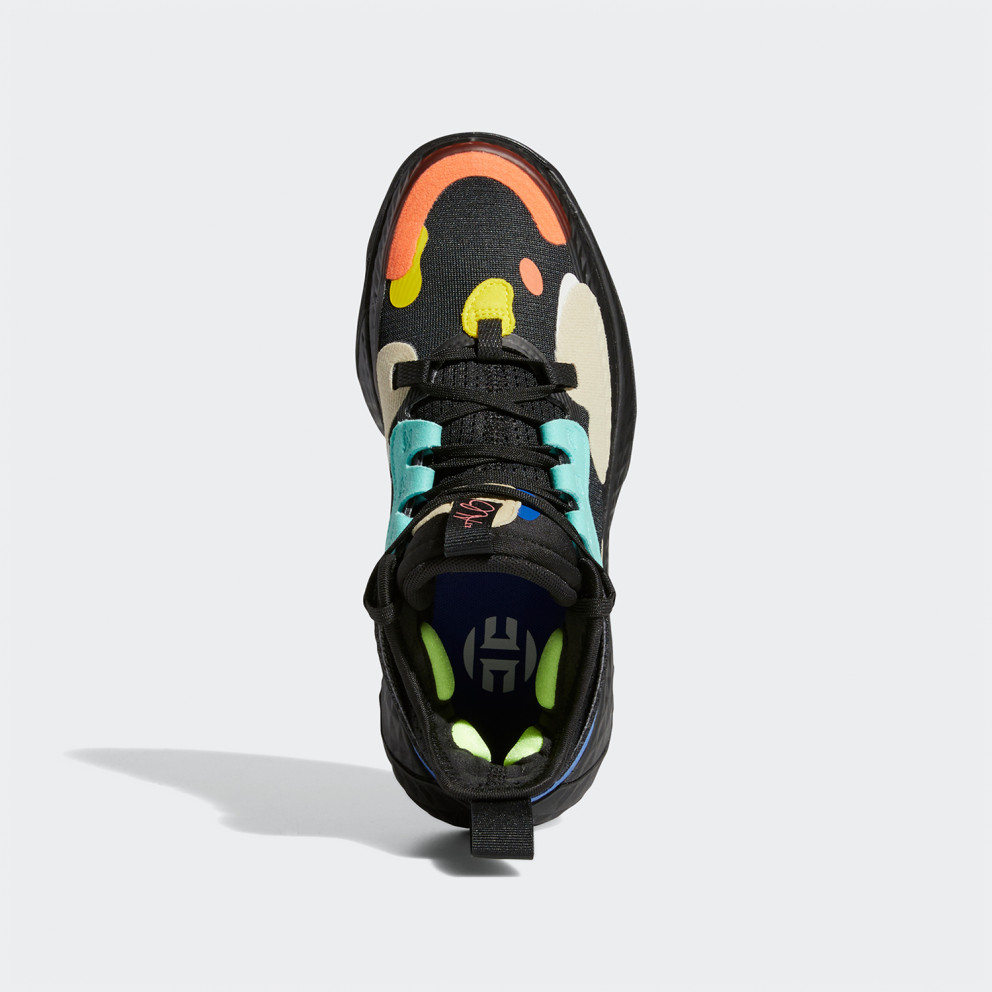 adidas Performance Harden Vol. 5 Kids' Basketball Shoes