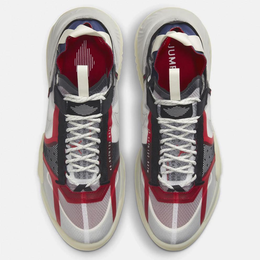 Jordan Delta Breathe Men's Shoes