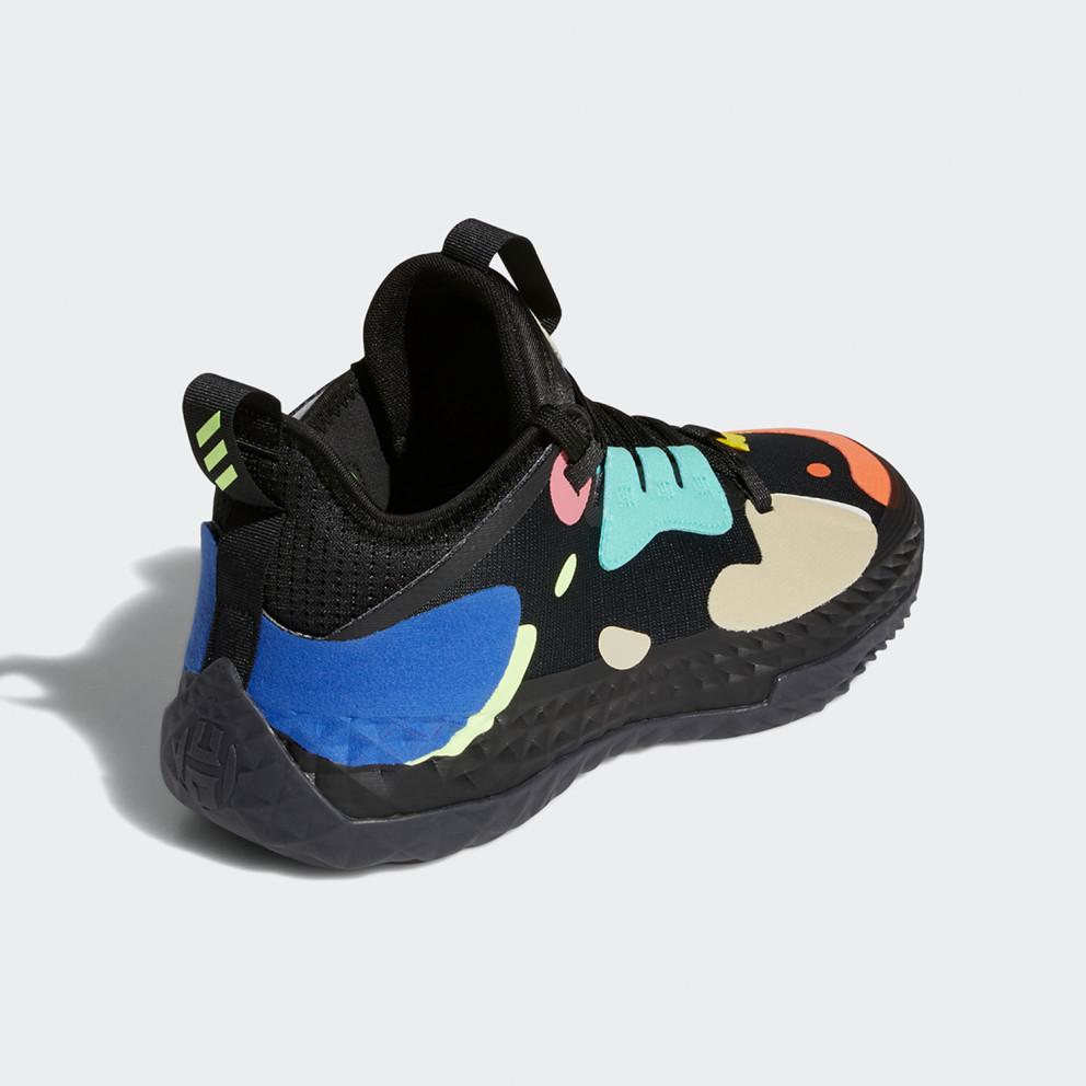 adidas Performance Harden Vol. 5 Futurenatural Men's Basketball Shoes