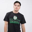 Mitchell & Ness NBA Boston Celtics Fan Banner Men's T-Shirt