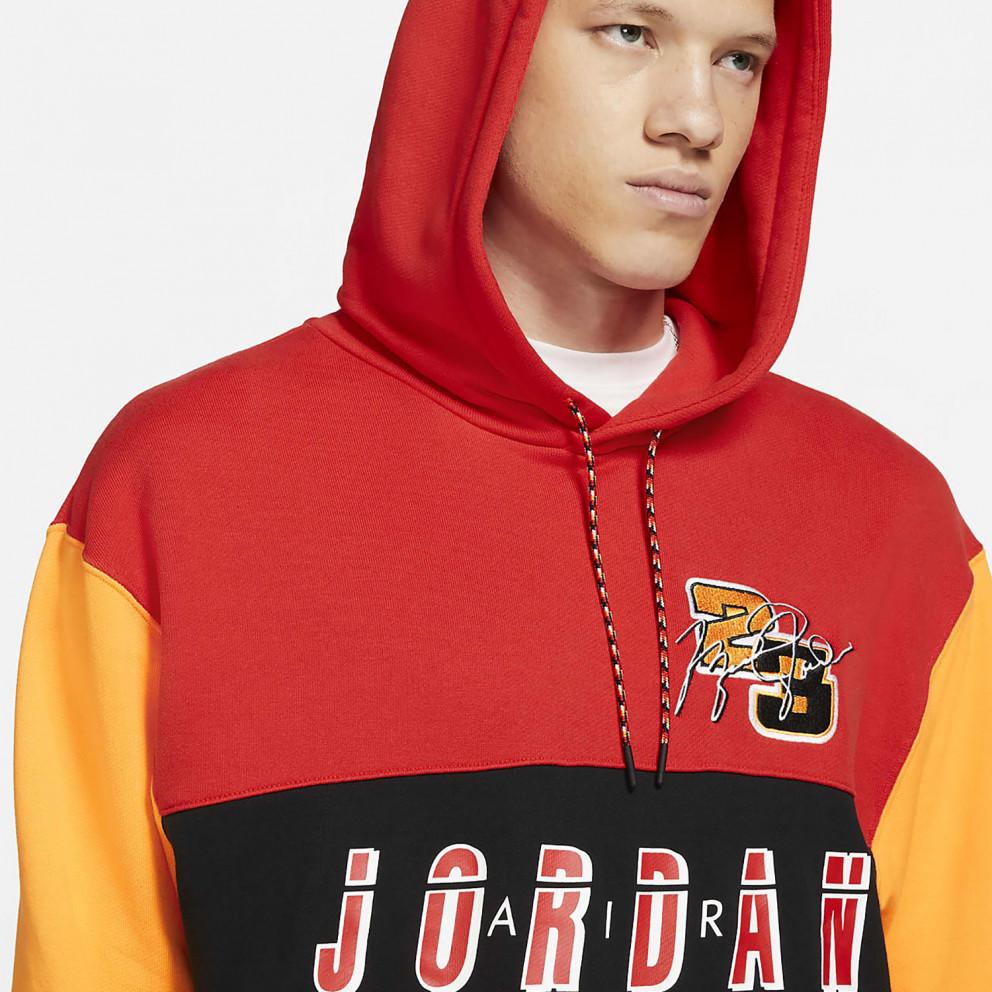 Jordan Sport DNA  Ανδρικό Φούτερ