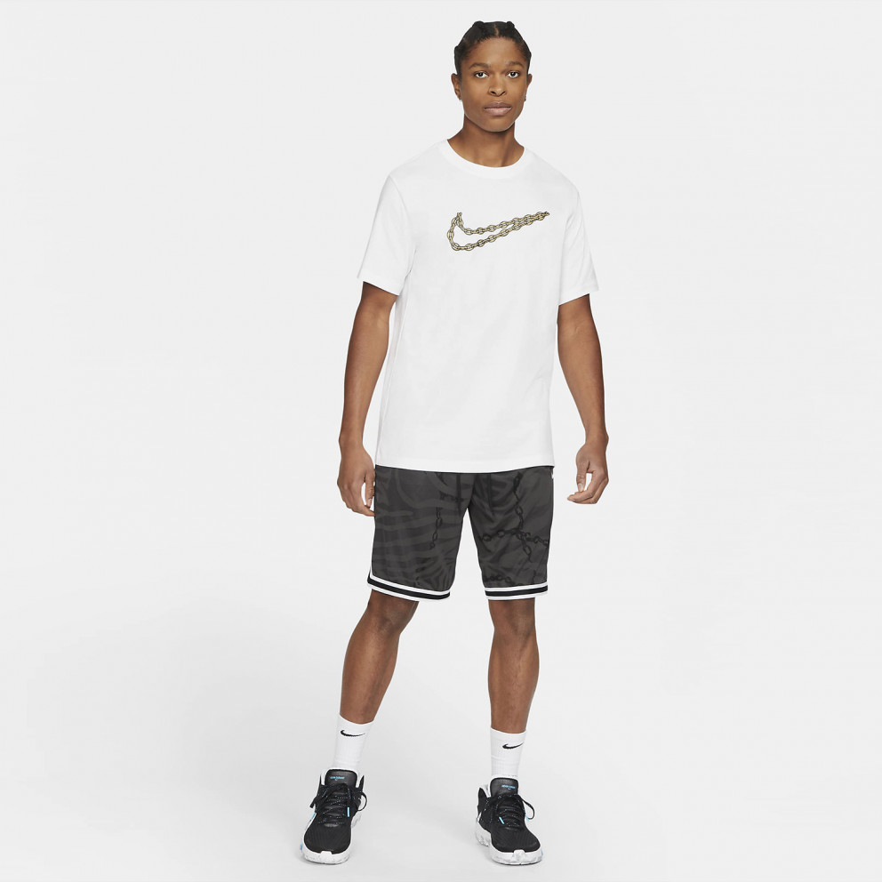 Nike Swoosh Memphis Ανδρική Μπασκετική Μπλούζα