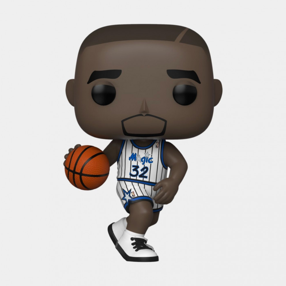 Funko Pop! NBA Legends: Orlando Magic - Shaquille O'Neal (Magic Home)