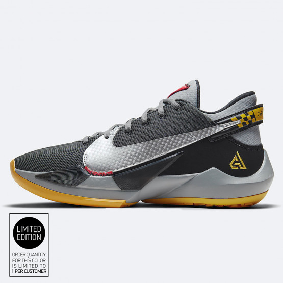 "Nike Zoom Freak 2 ""Taxi"" Men's Shoes"