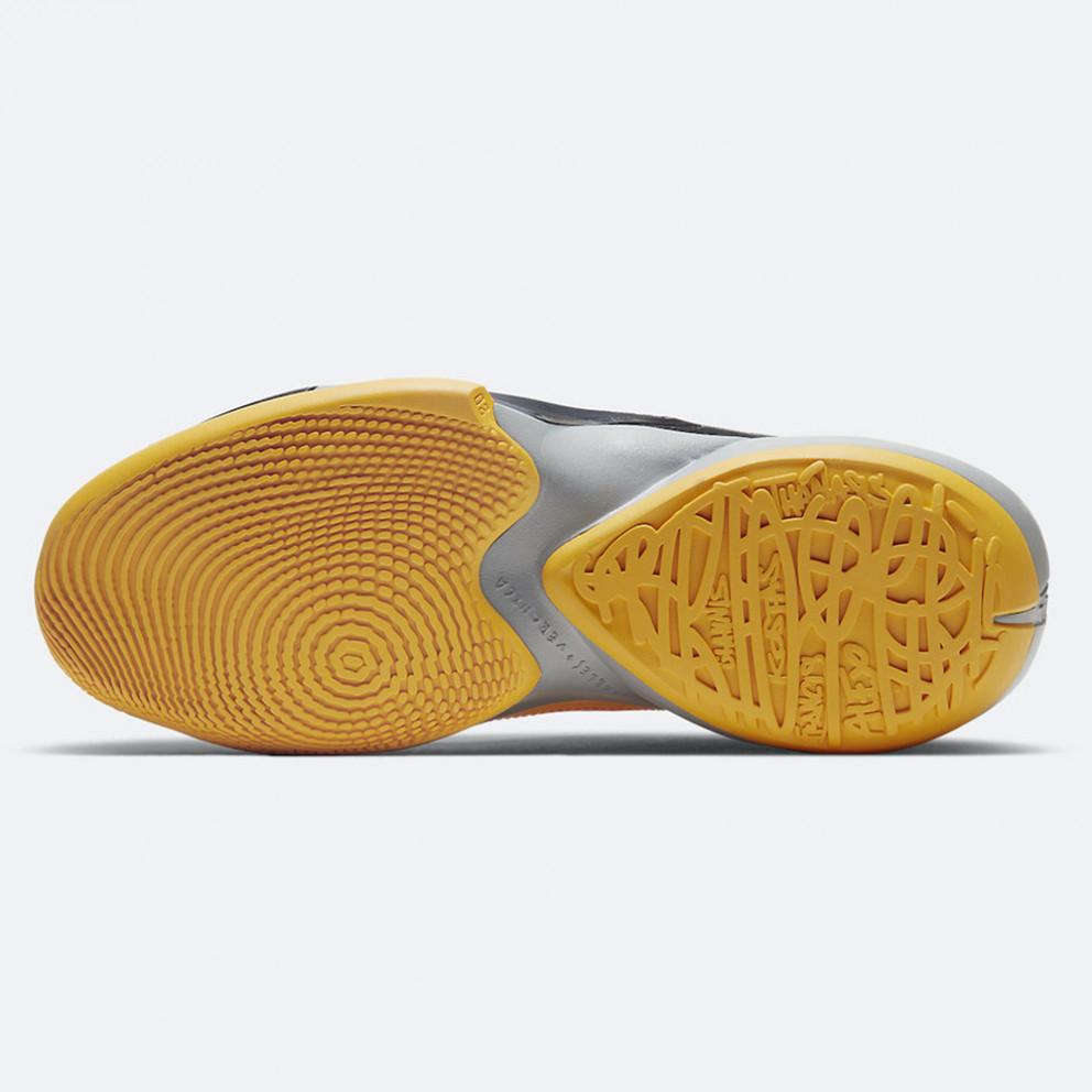 "Nike Zoom Freak 2 ""Taxi"" Men's Shoes"
