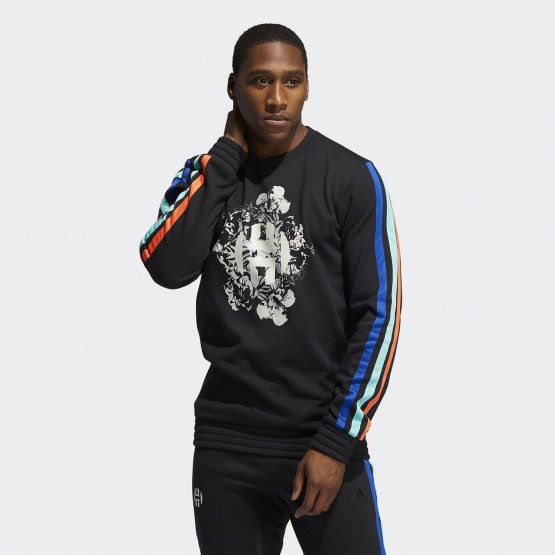 adidas Performance Harden Fleece Men's Sweatshirt