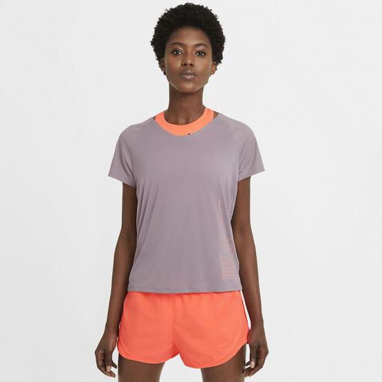Nike W Icon Clash Miler Top Ss
