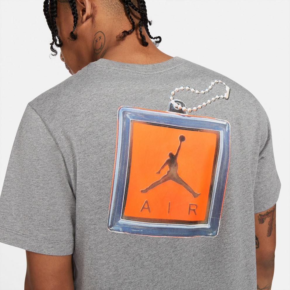 Jordan MJ Keychain Men's T-shirt
