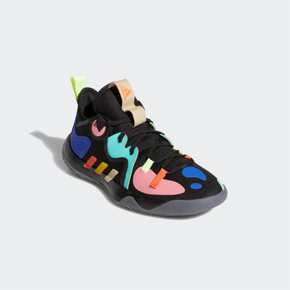 adidas Performance Harden Stepback 2 Kids' Basketball Shoes