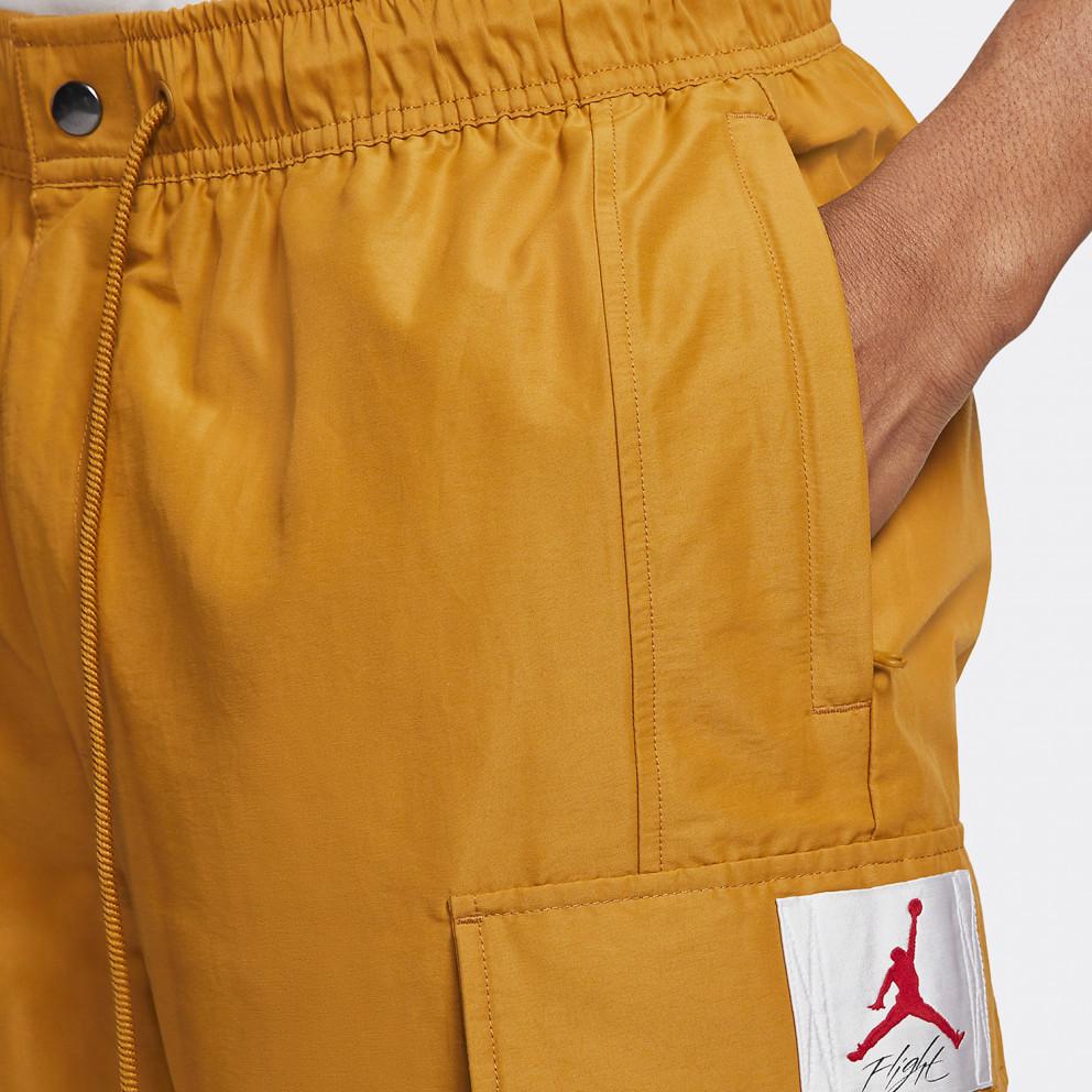 Jordan Flight Woven Ανδρικό Cargo Παντελόνι