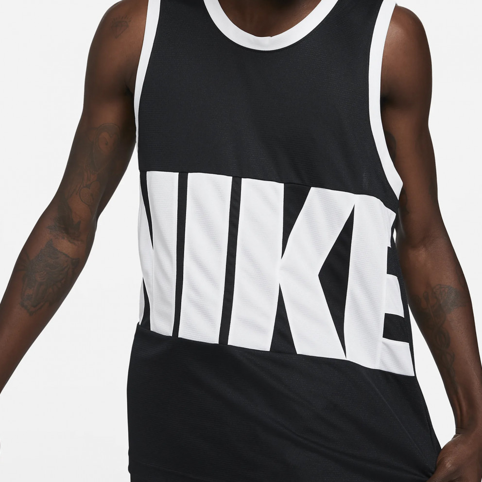 Nike Dri-FIT Starting 5 Ανδρική Φανέλα